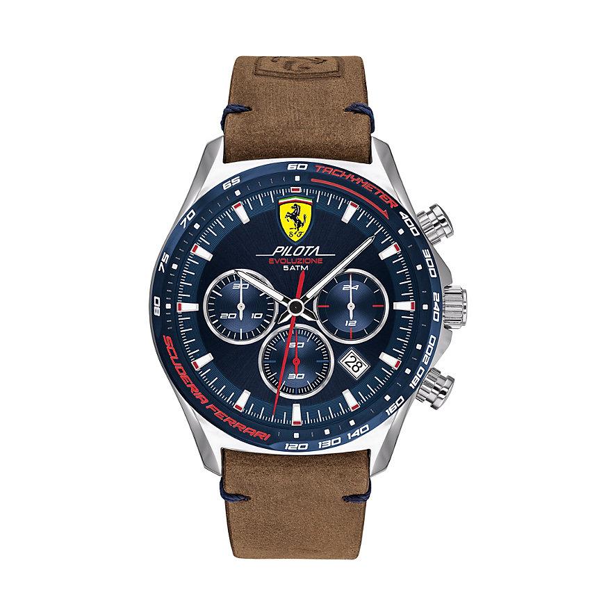 Ferrari Chronograph 0830711