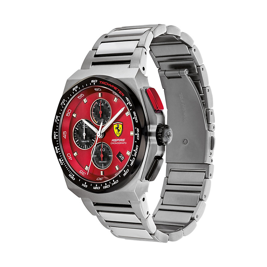 Ferrari Chronograph 0830790 Bei Christ De Bestellen