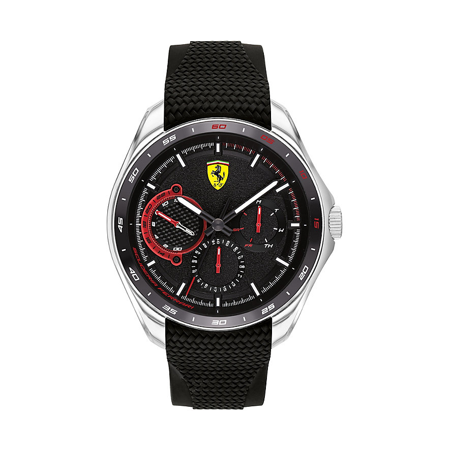 Ferrari Herrenuhr 0830683