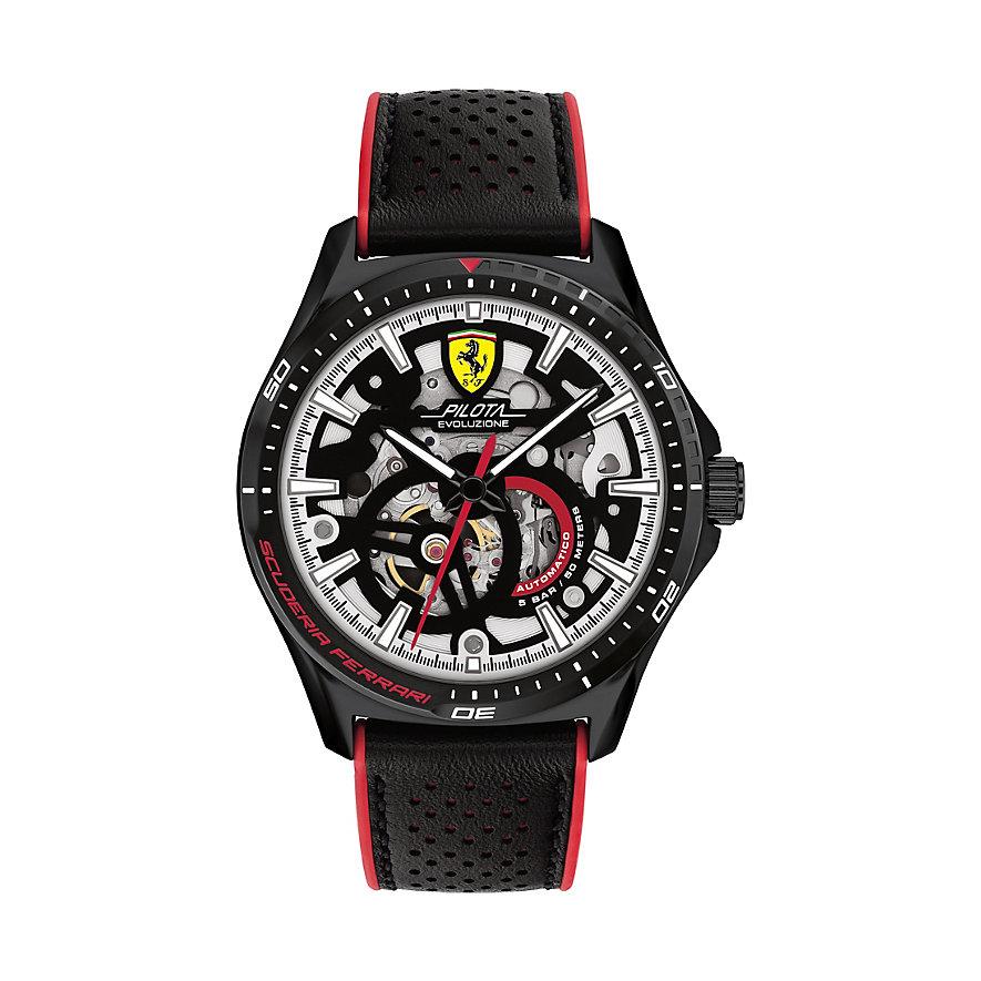 Ferrari Herrenuhr 0830837