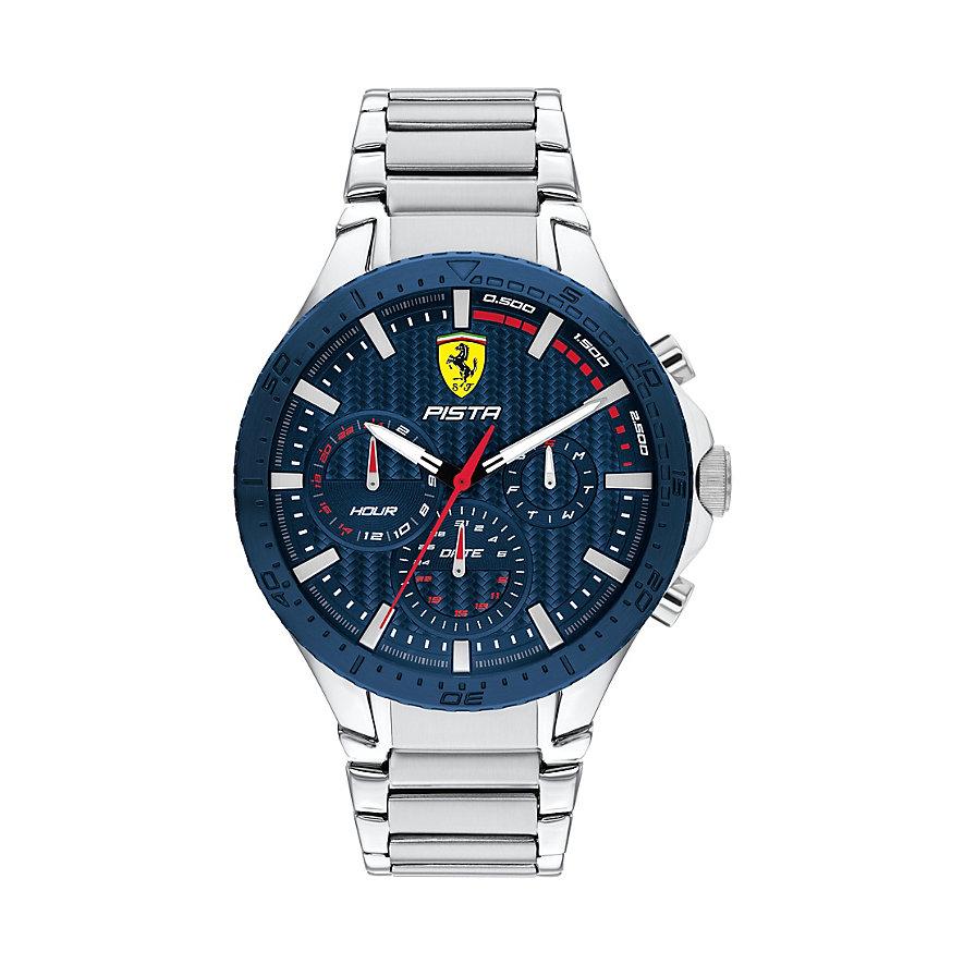Ferrari Herrenuhr 0830855