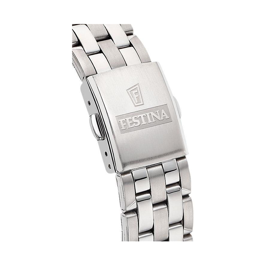 Festina Chronograph F20374/5