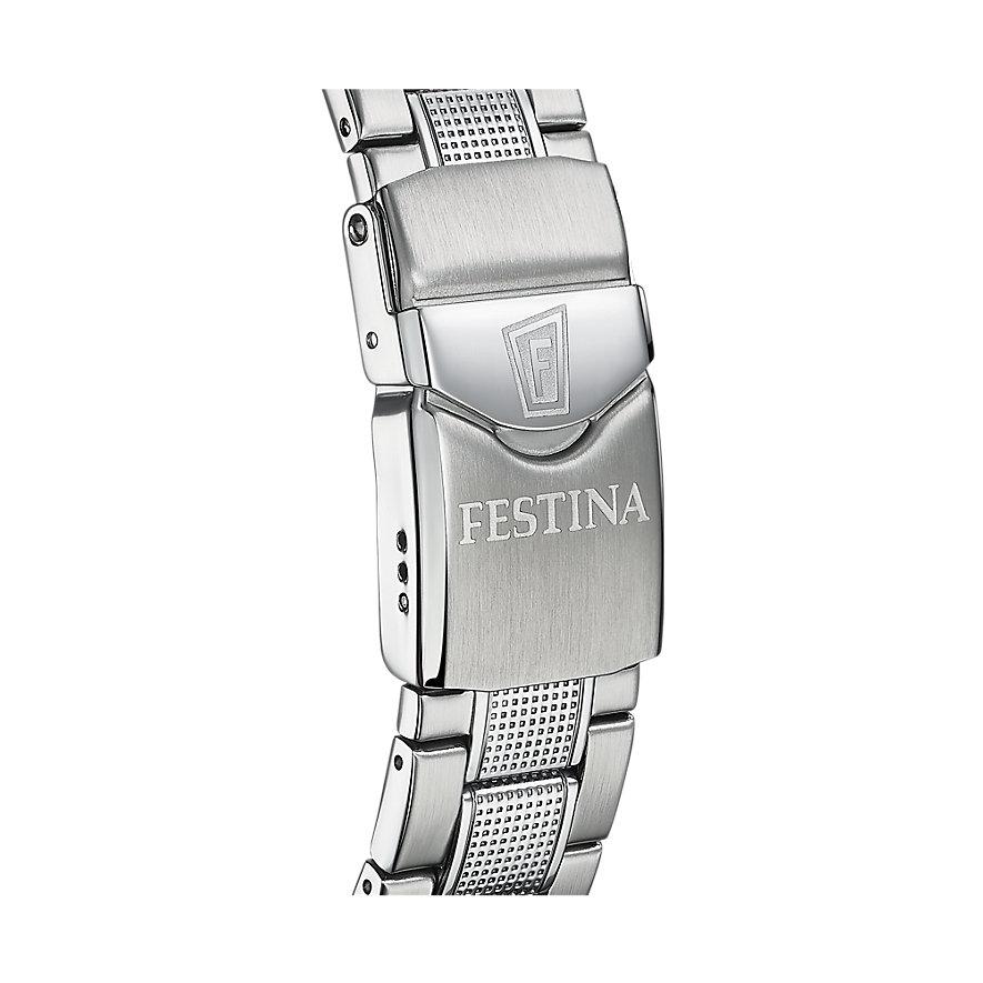 Festina Herrenuhr Automatik F20480/2