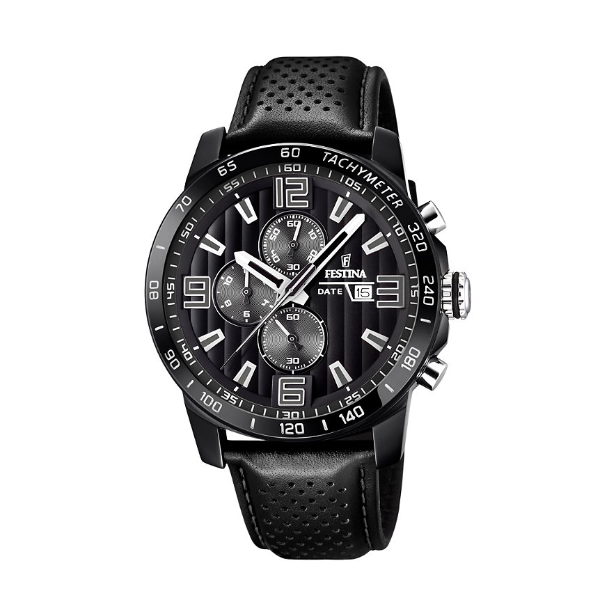 Festina The Originals Chronograph F20339/6