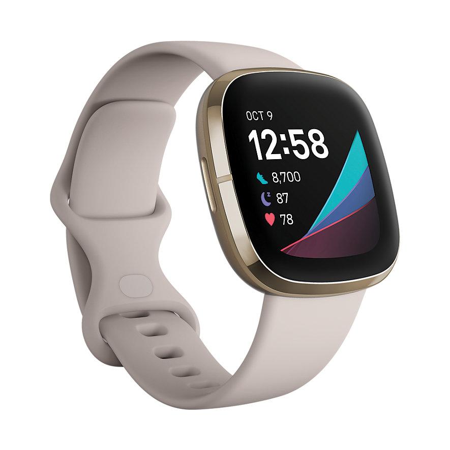 Fibit Smartwatch FB512GLWT