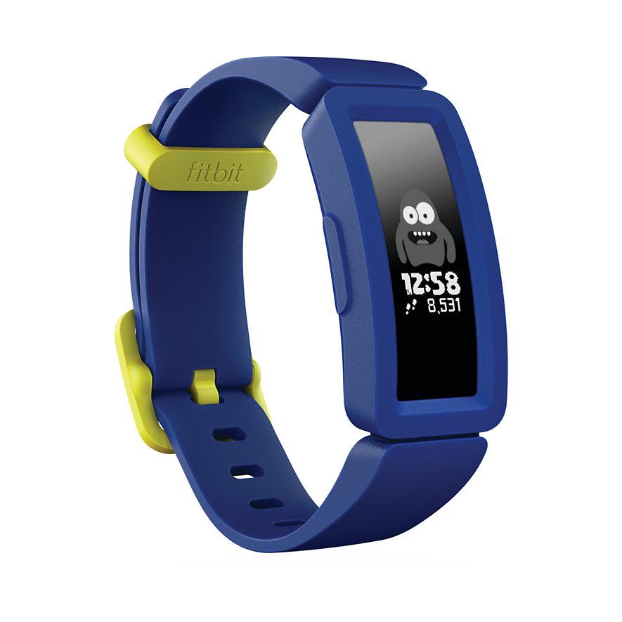 Fitbit Fitnessarmband Ace 2 FB414BKBU
