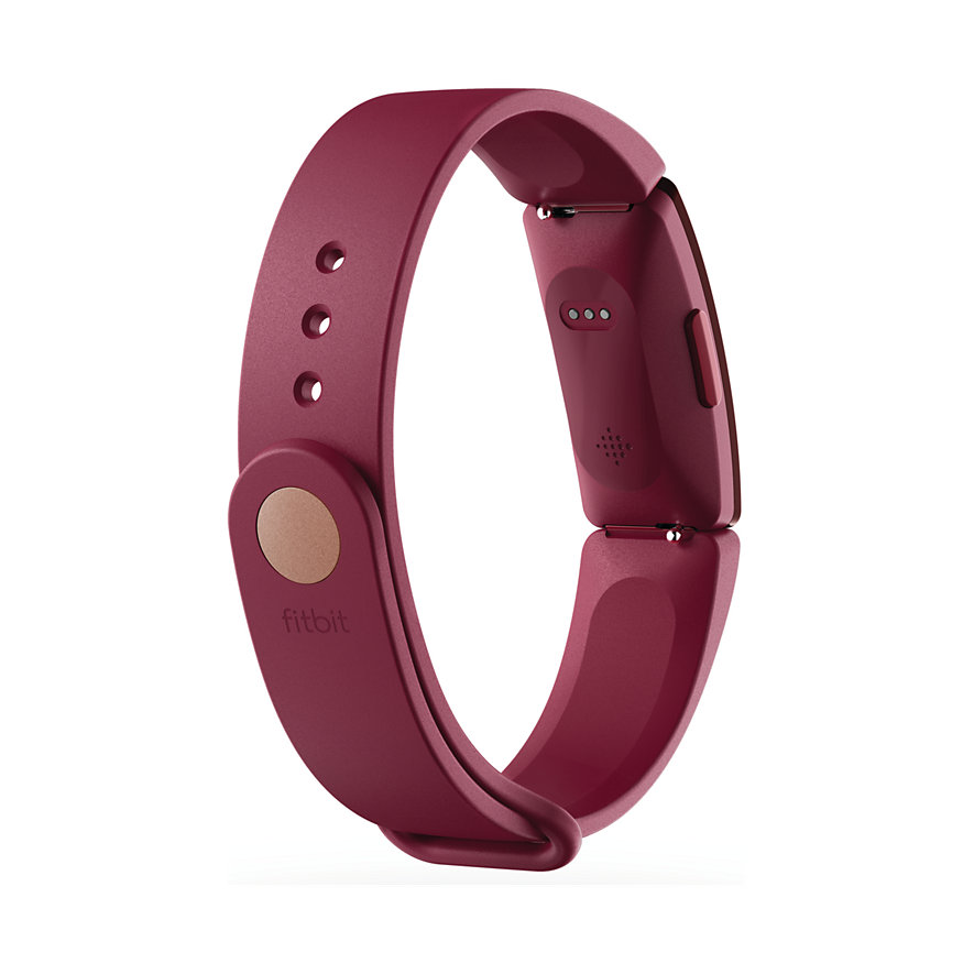 Fitbit Fitnessarmband Inspire FB412BYBY