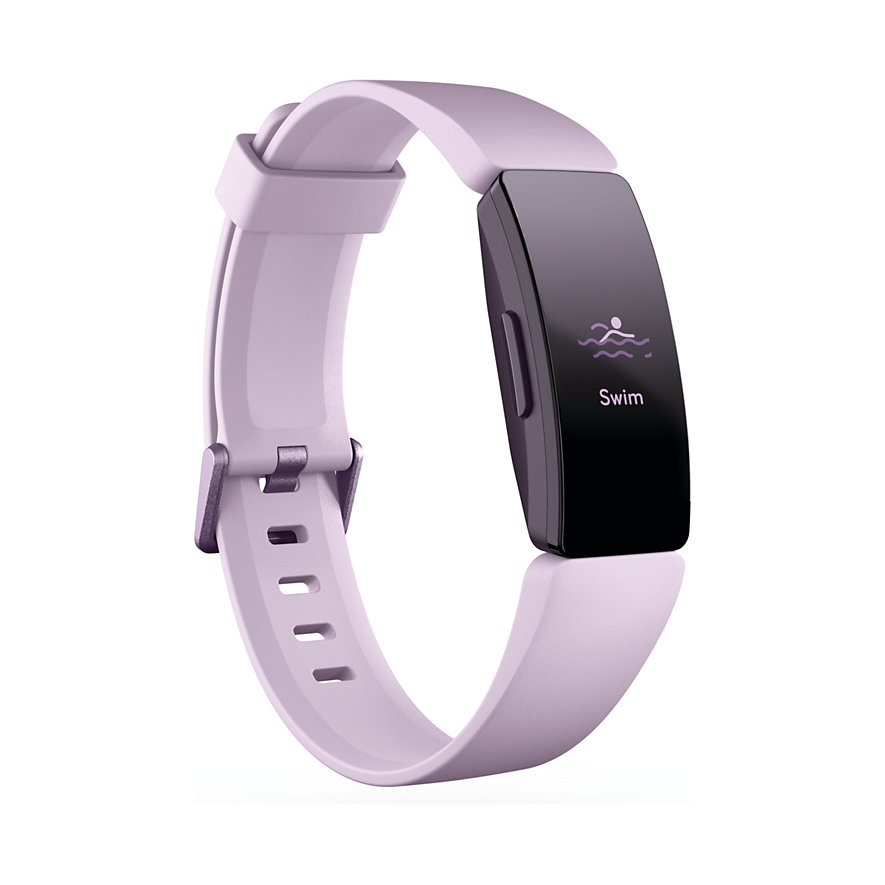 Fitbit Fitnessarmband Inspire HR FB413LVLV