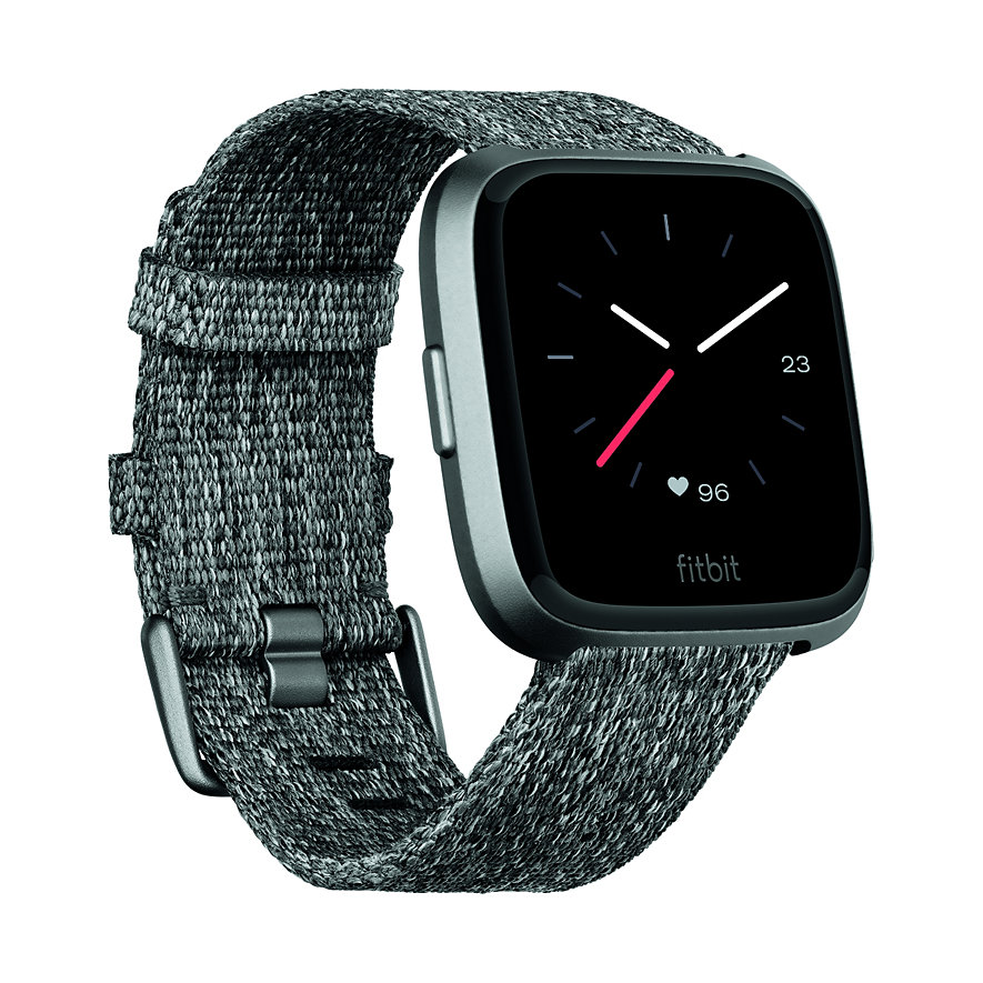 Fitbit Smartwatch Versa Special Edition 40-35-4066