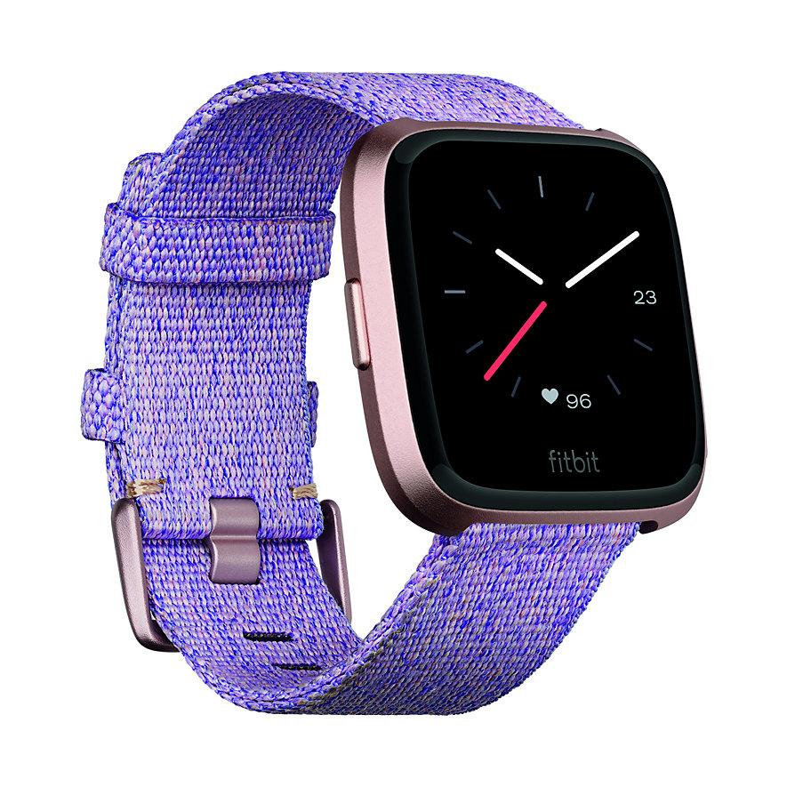 Fitbit Smartwatch Versa Special Edition 40-35-4067