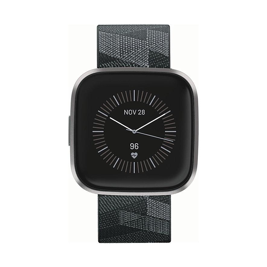 Fitbit Uhr Versa 2 FB507GYGY