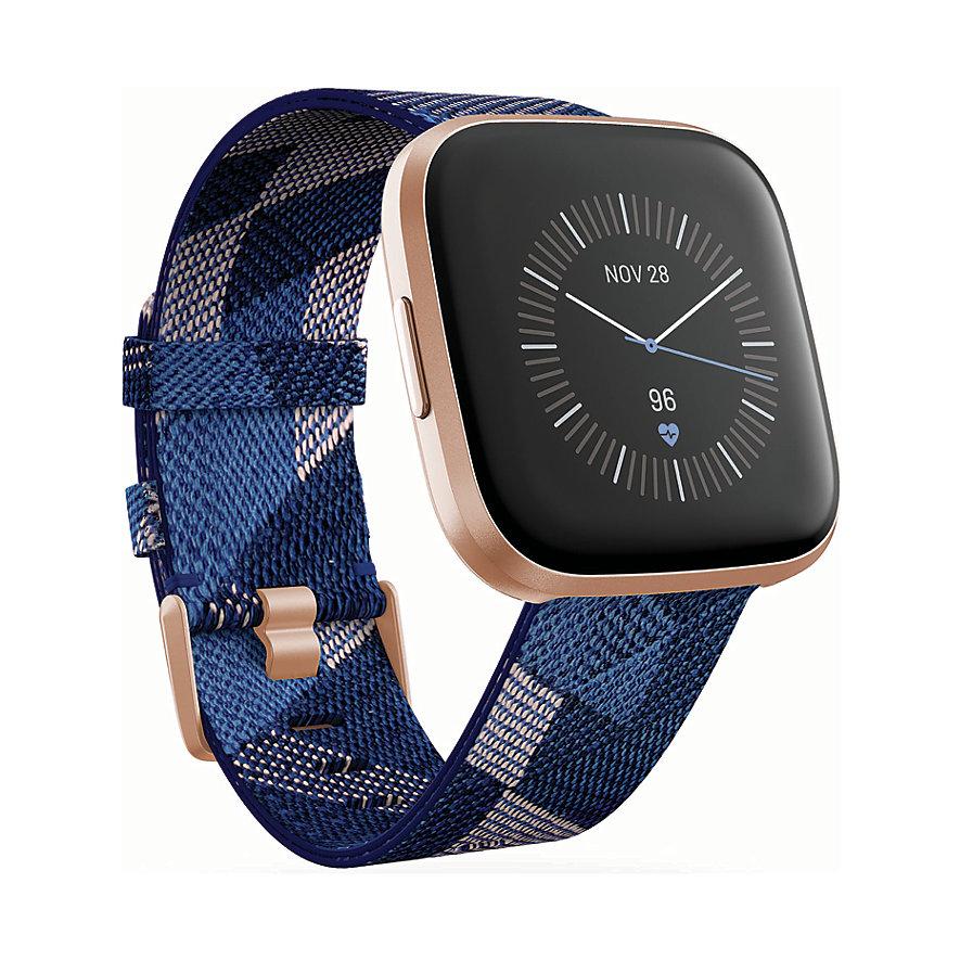 Fitbit Uhr Versa 2 FB507RGNV