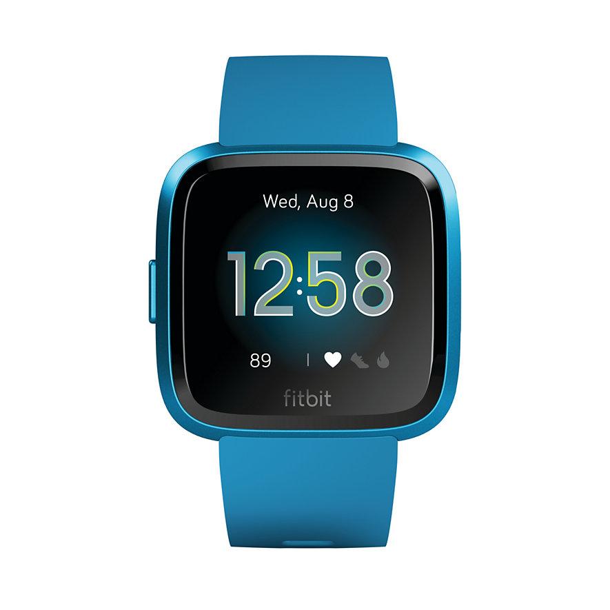 Fitbit Uhr Versa Lite FB415BUBU