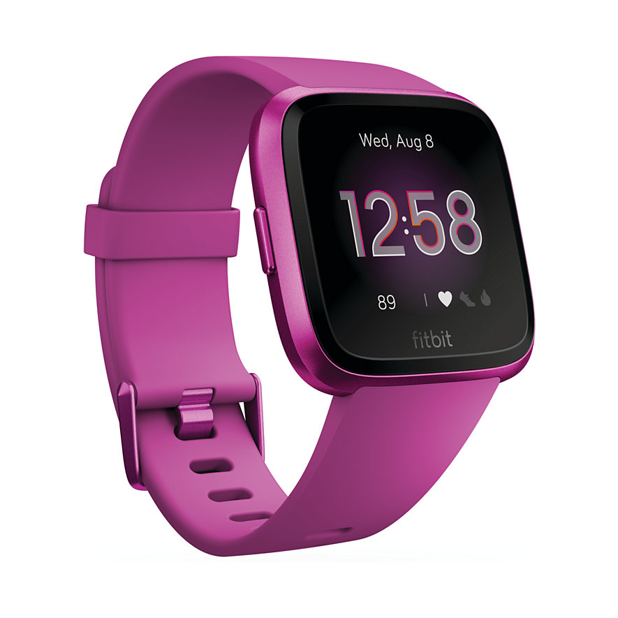 Fitbit Uhr Versa Lite FB415PMPM