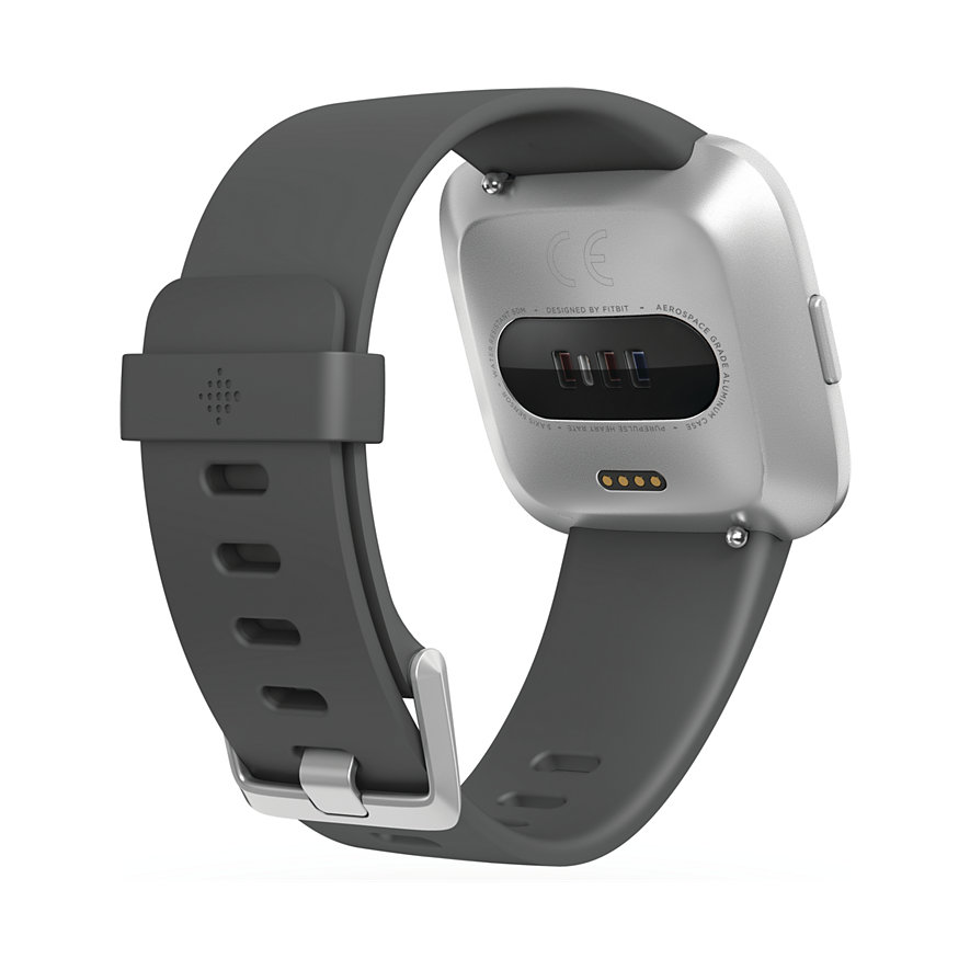 Fitbit Uhr Versa Lite FB415SRGY