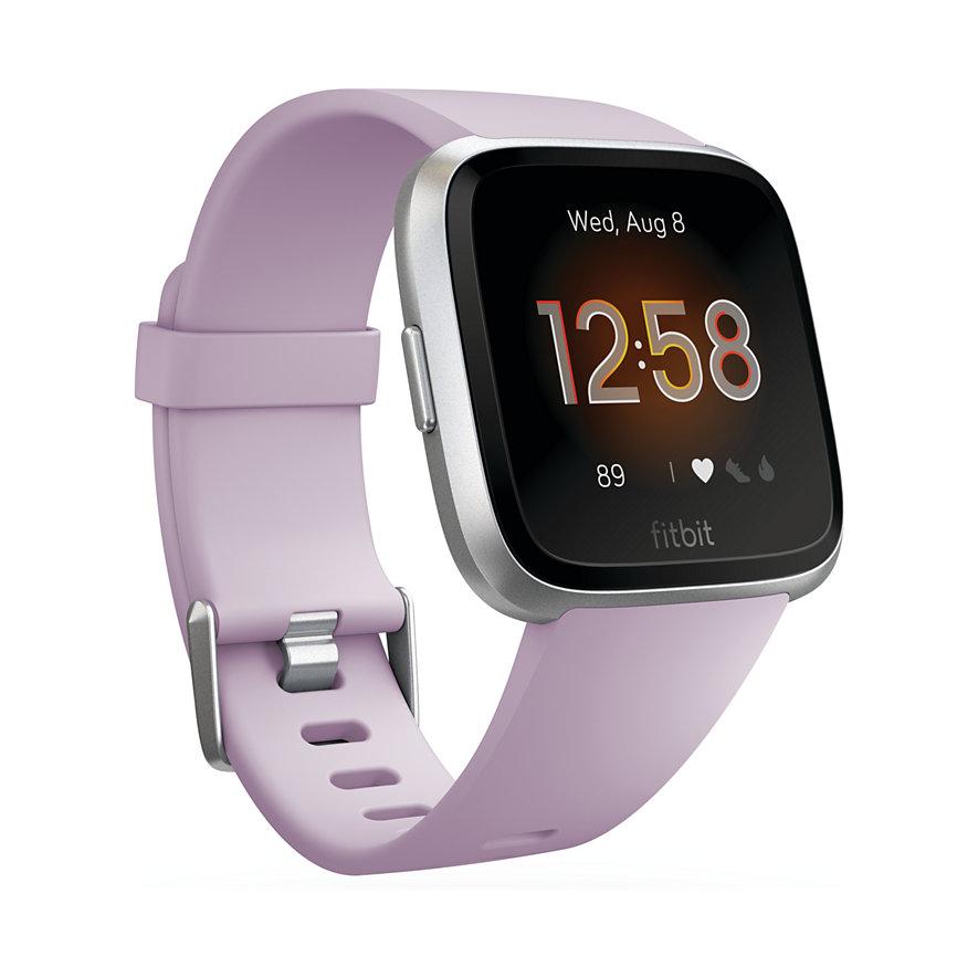 Fitbit Uhr Versa Lite FB415SRLV
