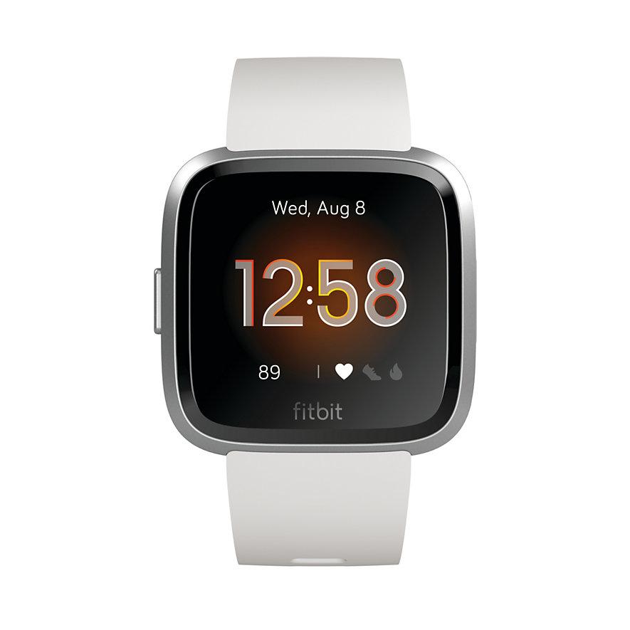 Fitbit Uhr Versa Lite FB415SRWT