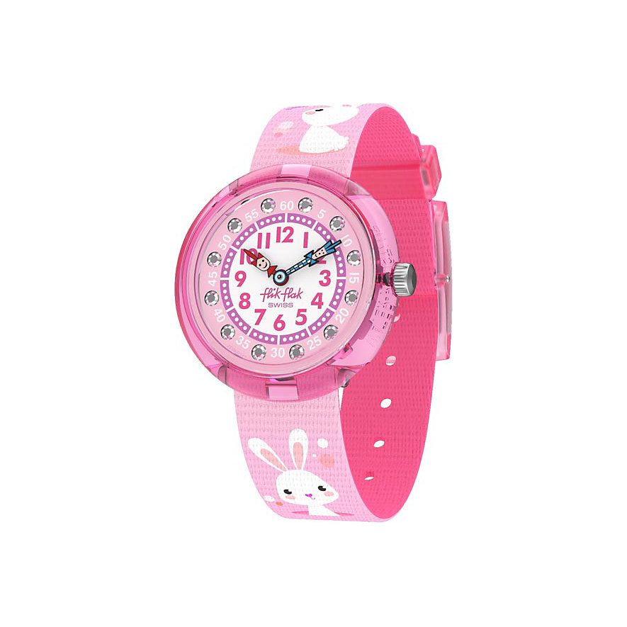 Flik Flak Kinderuhr So Cute FBNP143