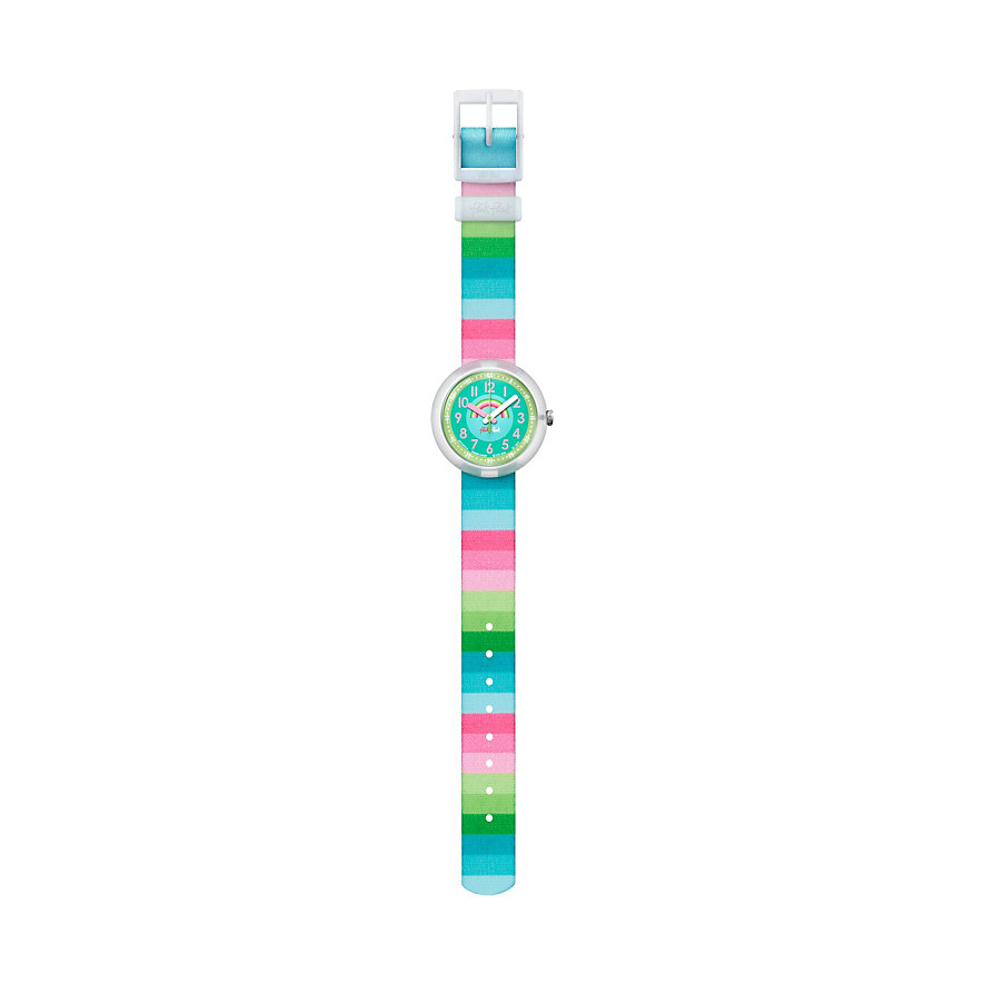 Flik Flak Kinderuhr Stripy Dreams FPNP014