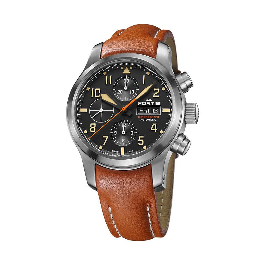 Fortis Chronograph Aeromaster F4040001