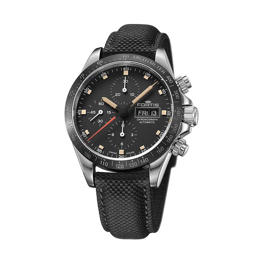 Fortis Chronograph F2340001