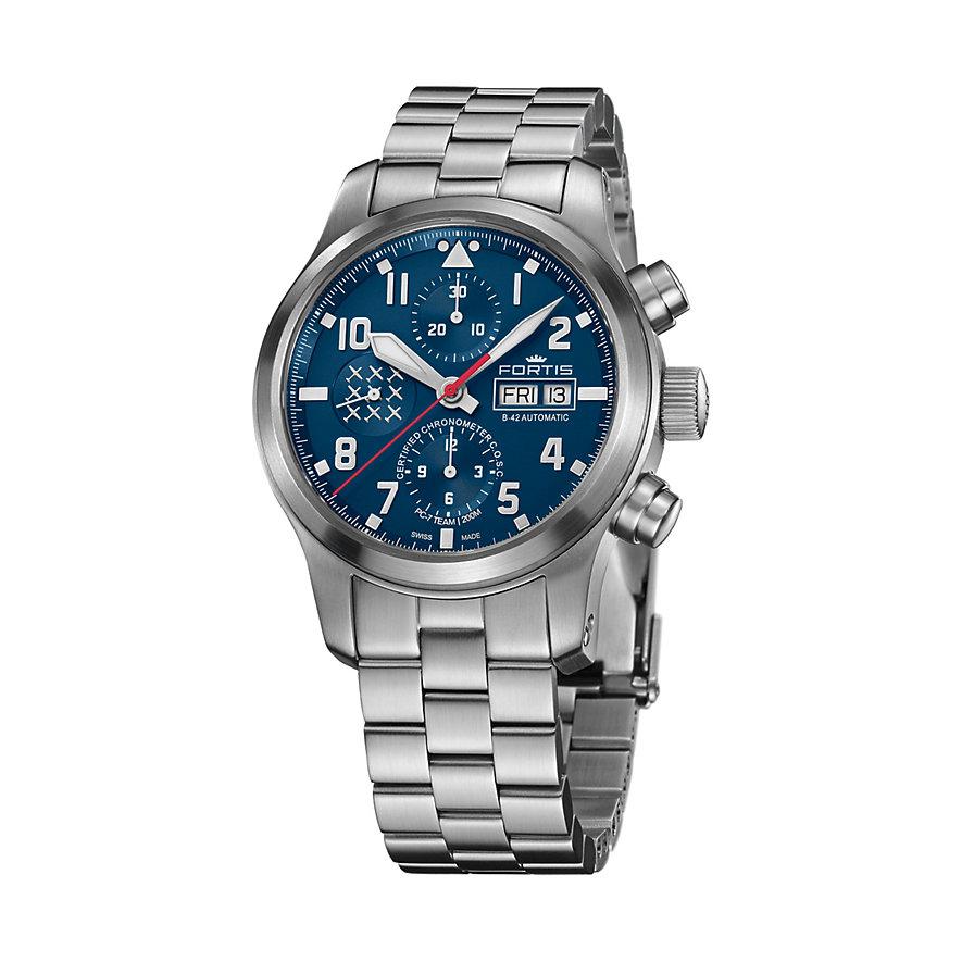 Fortis Chronograph F4040004