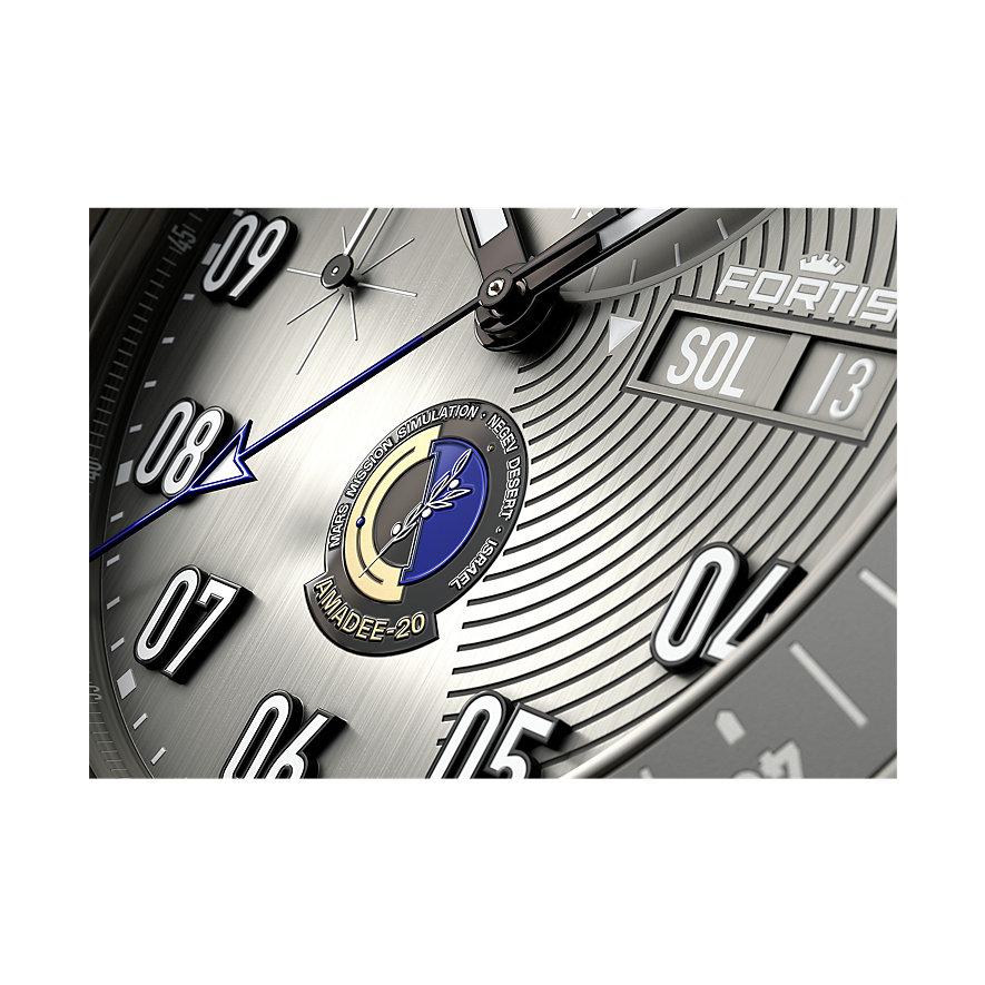 Fortis Uhren-Set Official Cosmonauts Amadee-20 F2040007