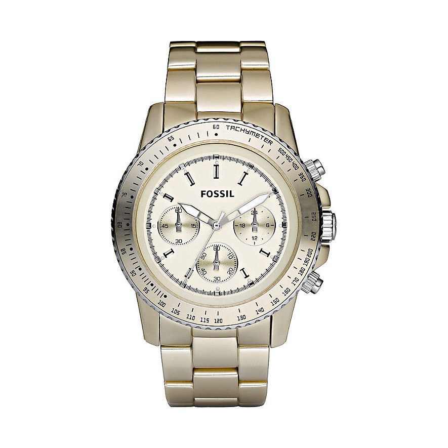Fossil Chronograph CH2708