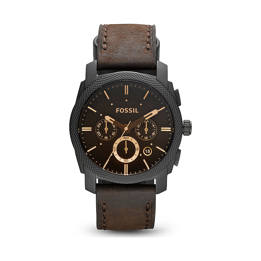 Fossil Chronograph FS4656