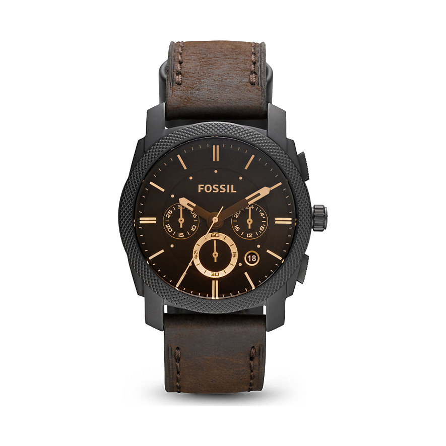 Fossil Chronograph FS4656IE
