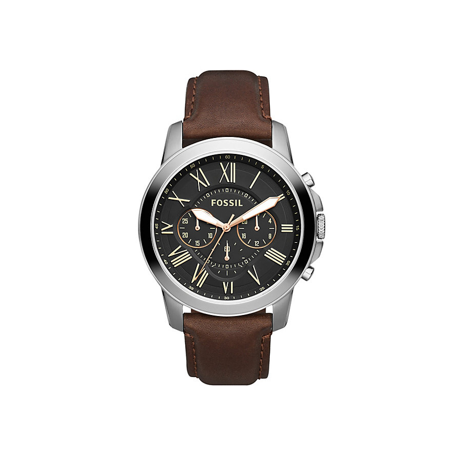Fossil Chronograph FS4813IE