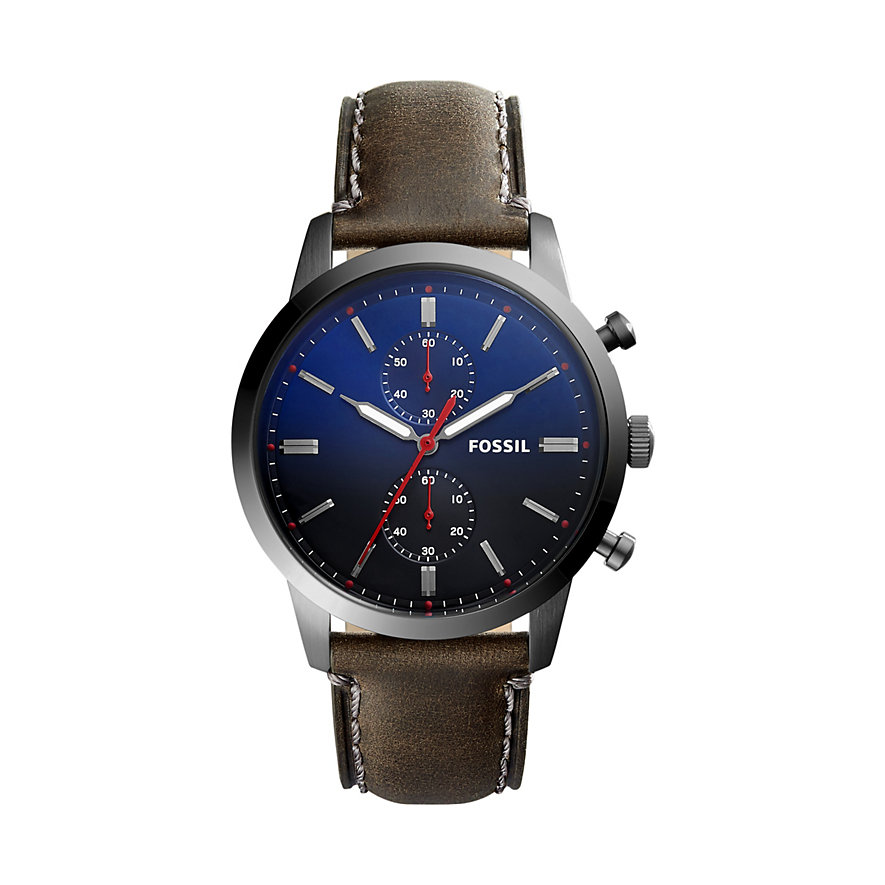 Fossil Chronograph FS5378