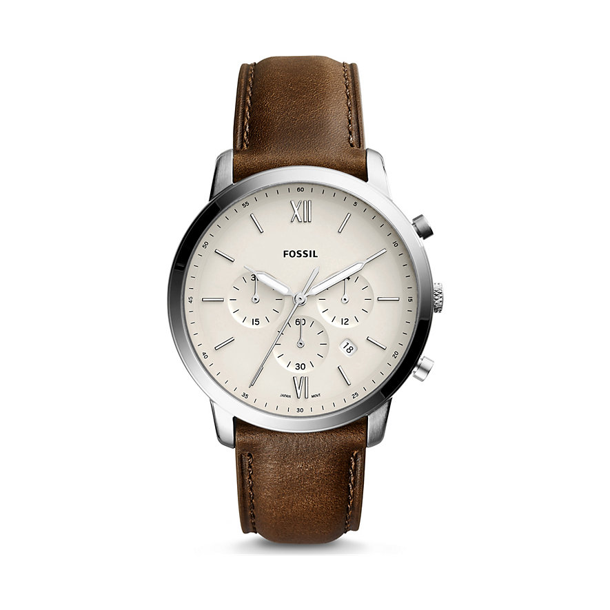Fossil Chronograph FS5380
