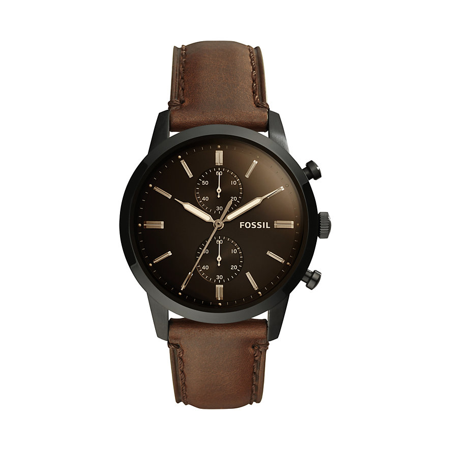 Fossil Chronograph FS5437