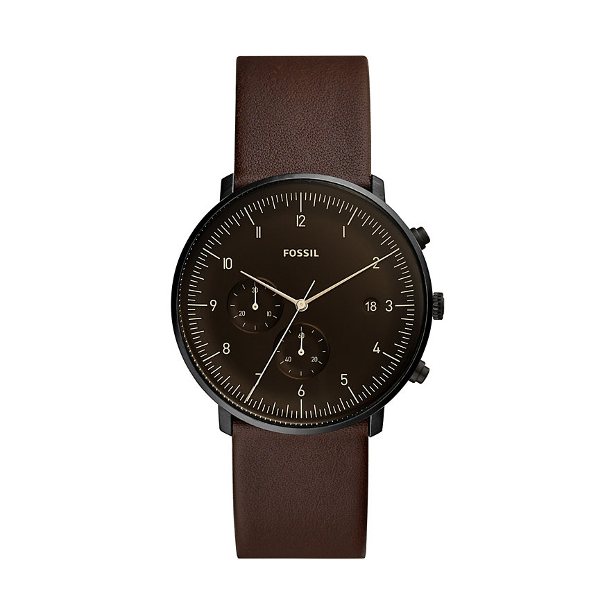 Fossil Chronograph FS5485