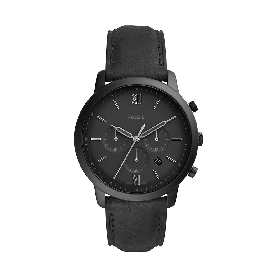 Fossil Chronograph FS5503