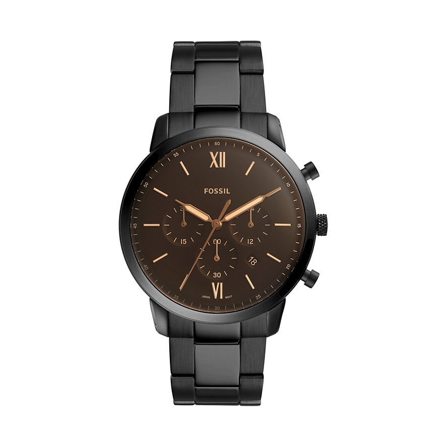 Fossil Chronograph FS5525