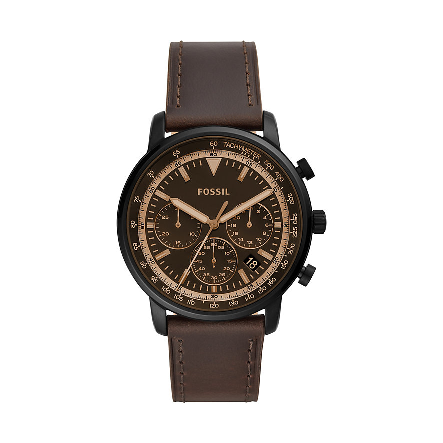 Fossil Chronograph FS5529