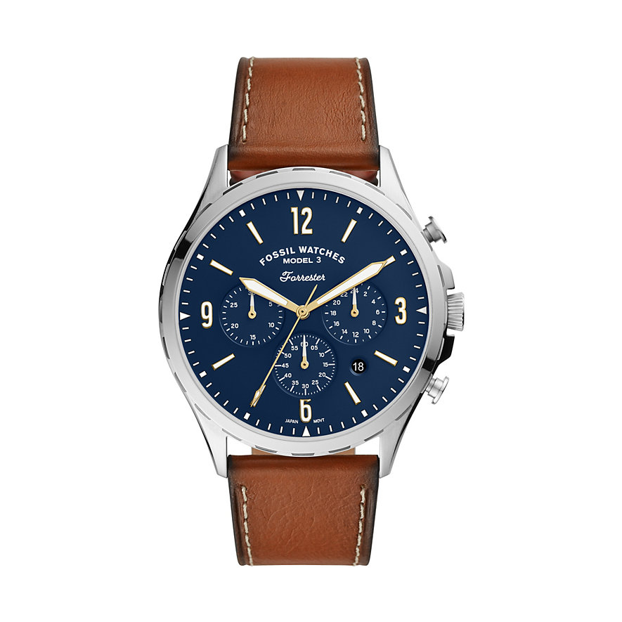 Fossil Chronograph FS5607