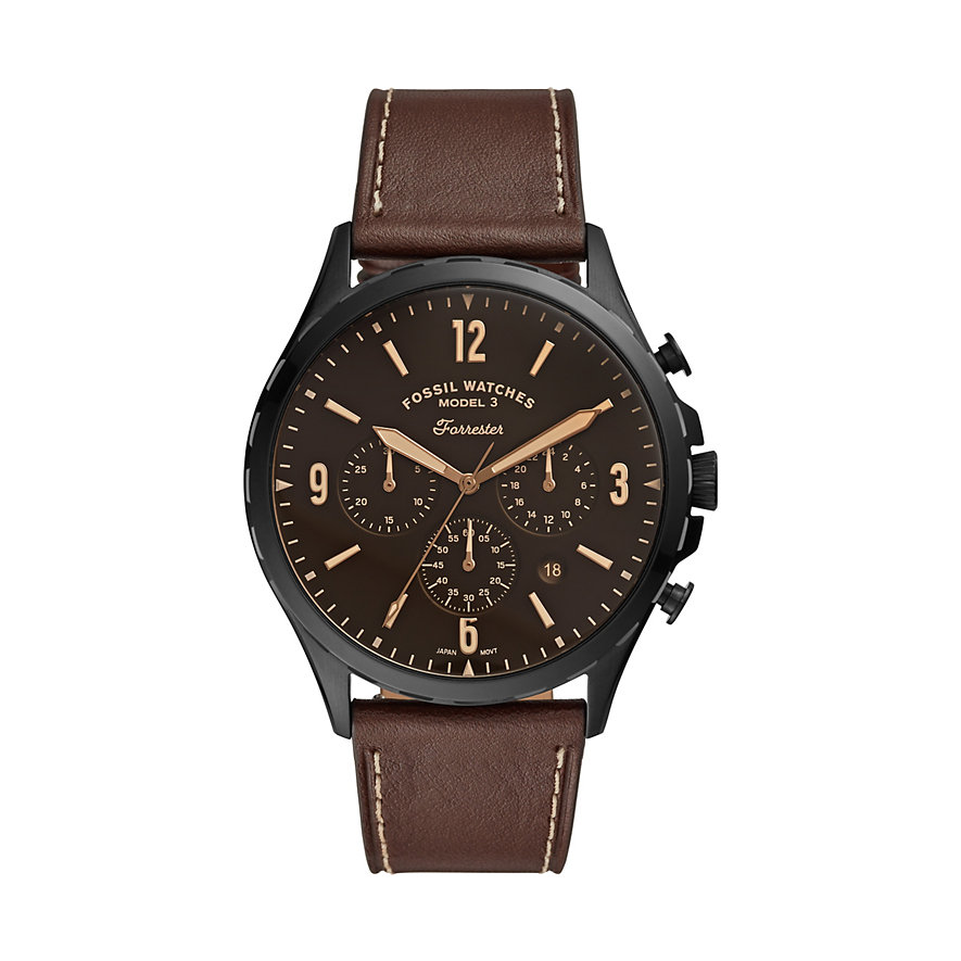 Fossil Chronograph FS5608
