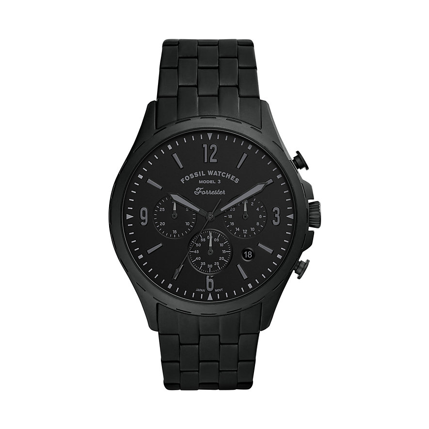 Fossil Chronograph FS5697