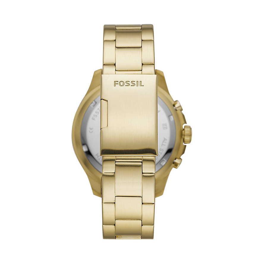 Fossil Chronograph FS5727