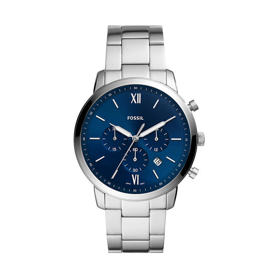 Fossil Chronograph  FS5792