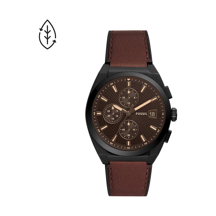 Fossil Chronograph FS5798