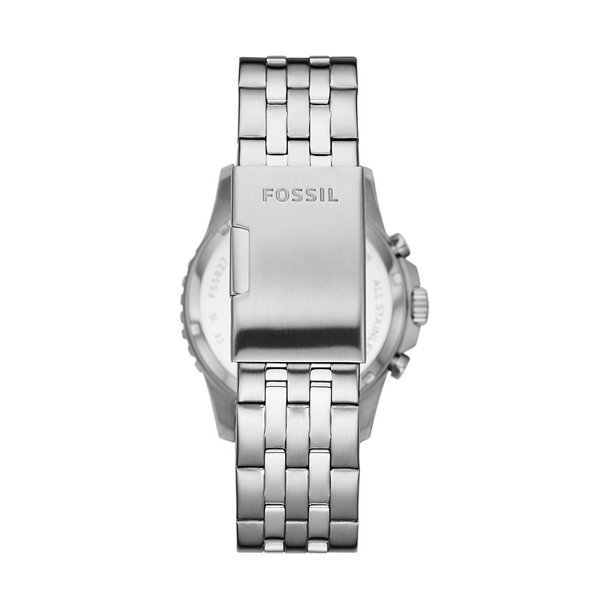 Fossil Chronograph FS5827