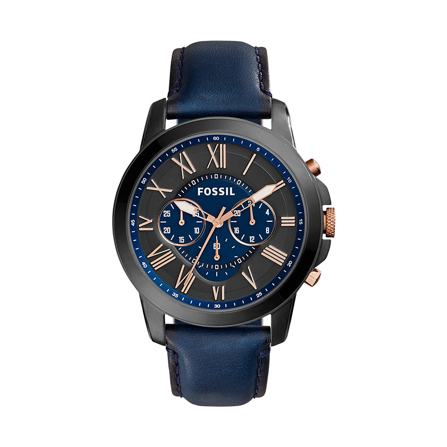 Fossil Chronograph Grant FS5061IE
