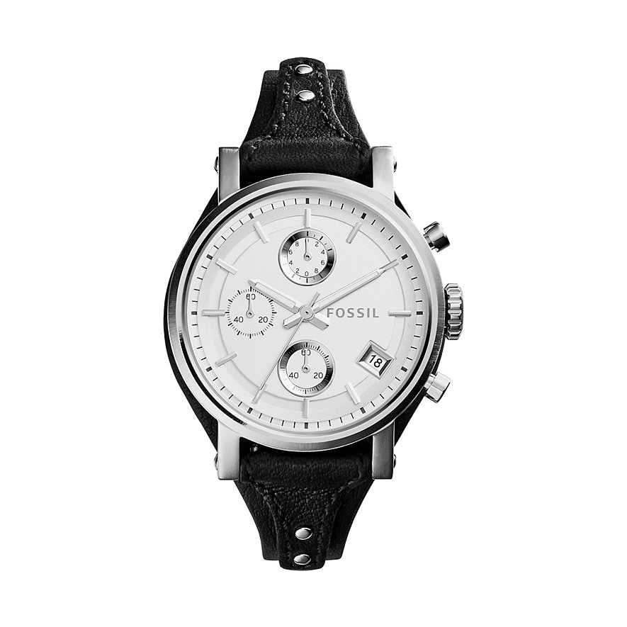 Fossil Damenchronograph ES3817