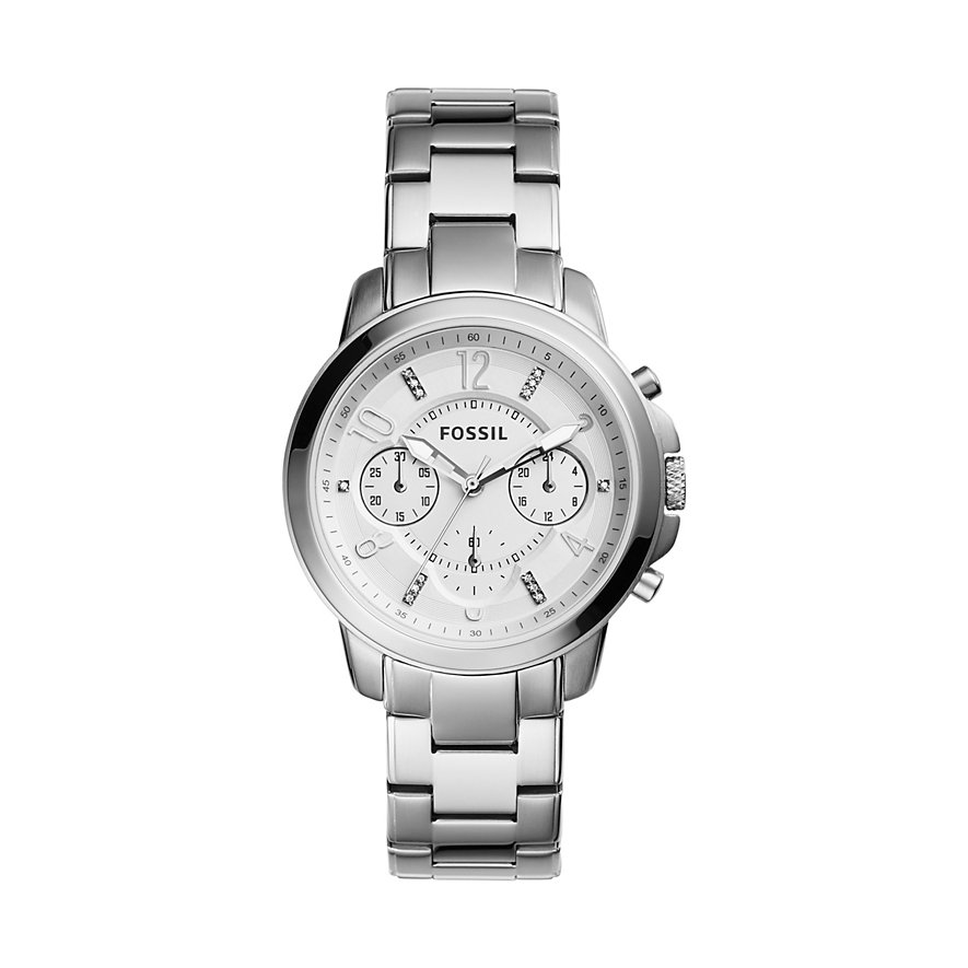 Fossil Damenchronograph ES4036