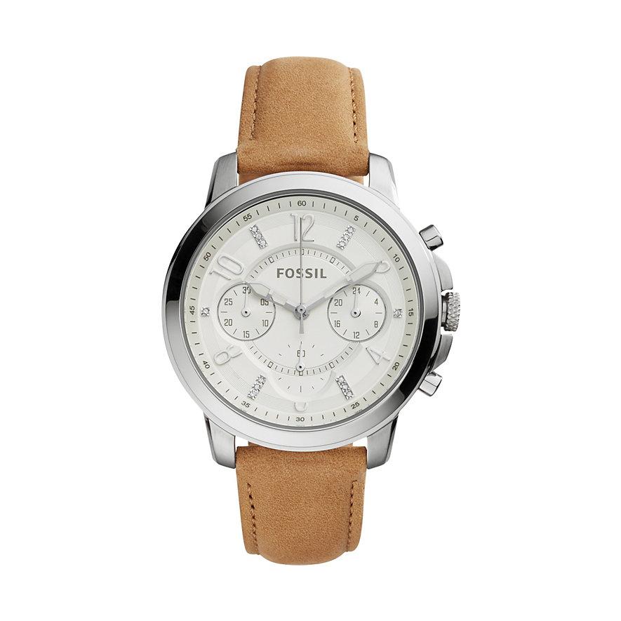 Fossil Damenchronograph ES4038