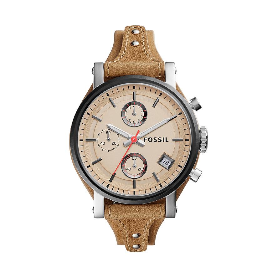 Fossil Damenchronograph ES4177